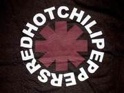 !!RED HOT CHILI PEPPRS!!