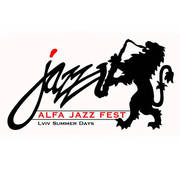 3 квитки Alfa Jazz Fest