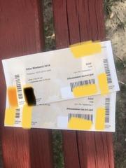 Билеты на Atlas Weekend 10-14июля все дни